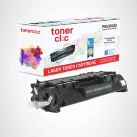 toner alternativo hp 05a