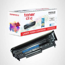 toner alternativo hp 12a
