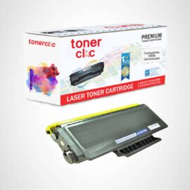 cartridge toner alternativo brother tn 580