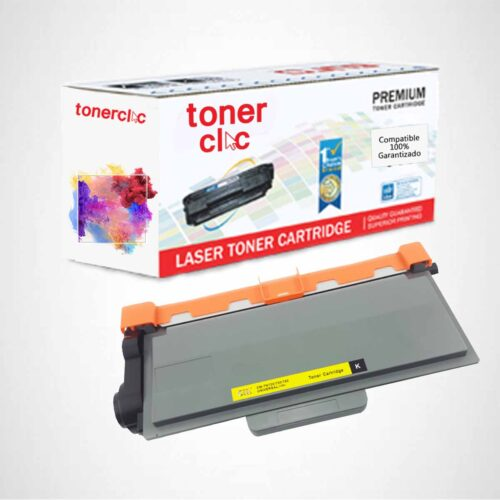 cartridge toner alternativo tn 750