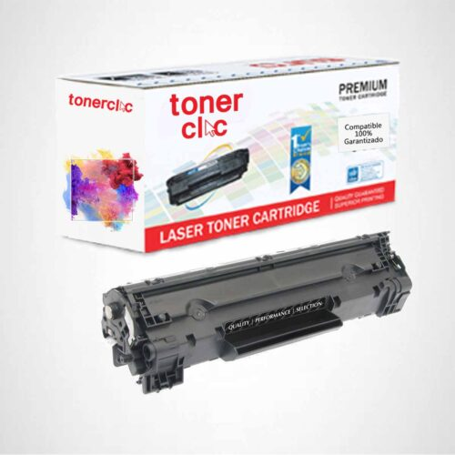toner alternativo hp 83a