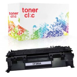 Cartridge Toner Alternativo HP CF280X