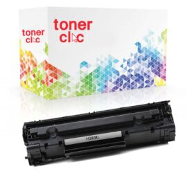 Cartridge Toner Alternativo HP CF283A