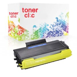 CARTRIDGE TONER ALTERNATIVO BROTHER TN 580/650