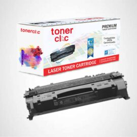 toner alternativo hp 80a