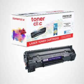 toner hp 85a alternativo