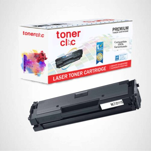 cartridge toner alternativo samsung mlt d111s